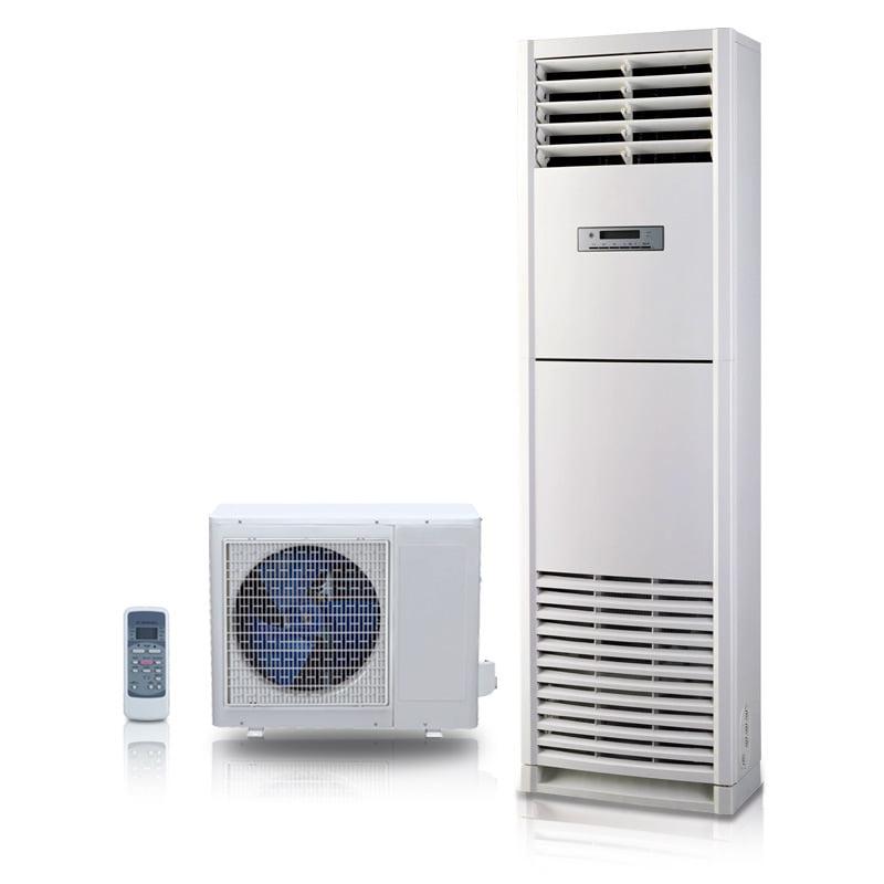 Standing air conditioner in nigeria Akpo Oyegwa Refrigeration Company. HVAC Nigeria