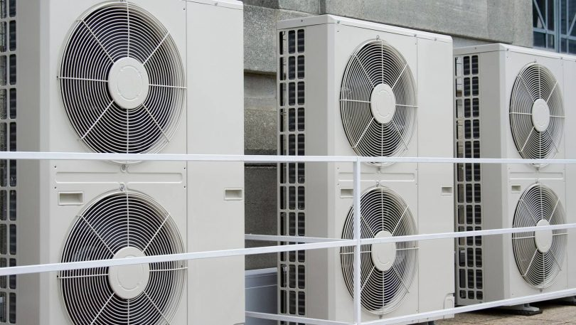 Air conditioning Company in Nigeria