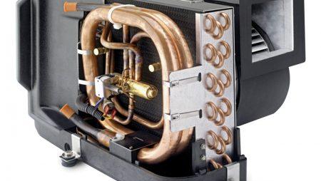 Marine air conditioning | Marine HVAC Systems