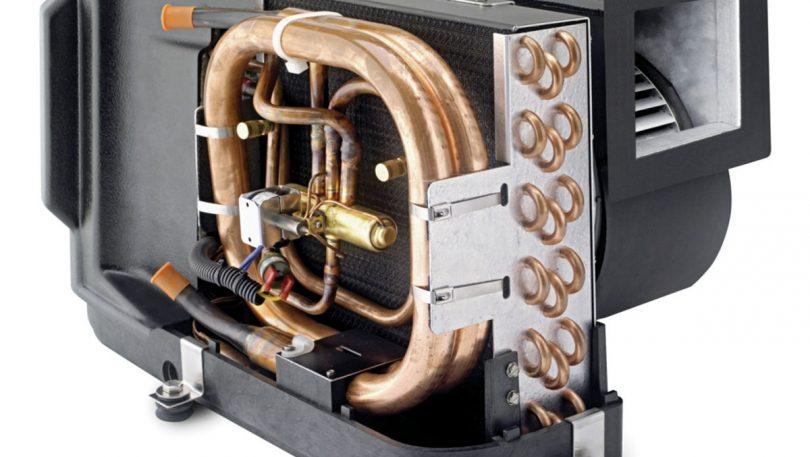 Marine air conditioning | Marine HVAC Systems