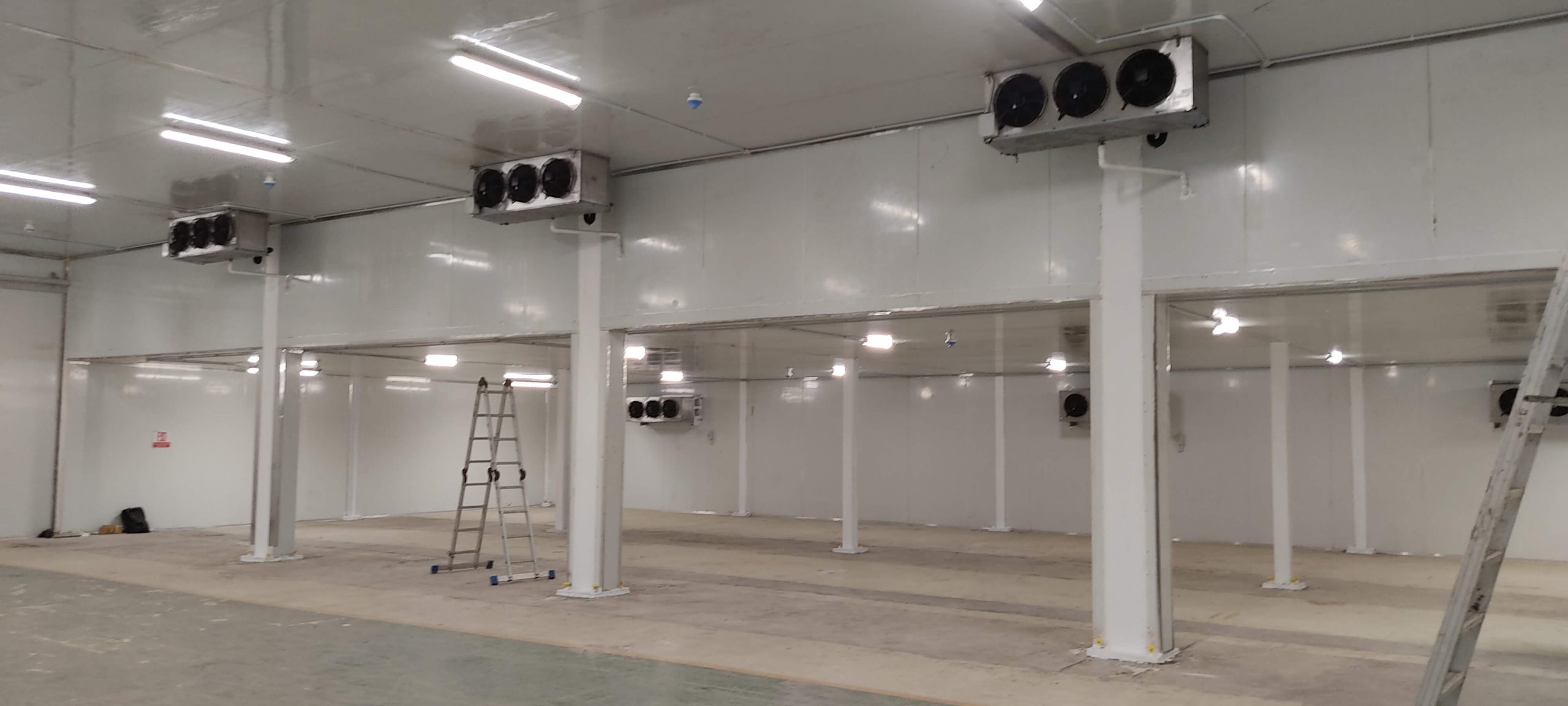 COST OF SETTING UP A COLD ROOM IN NIGERIA by Akpo Oyegwa Refrigeration Company