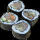 42. Spicy Tuna Futo Maki