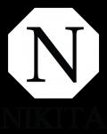 Logo Nikita 2018 + NOM C