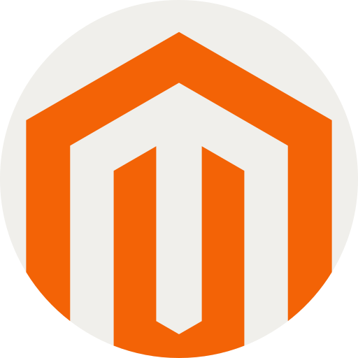magneto web development icon