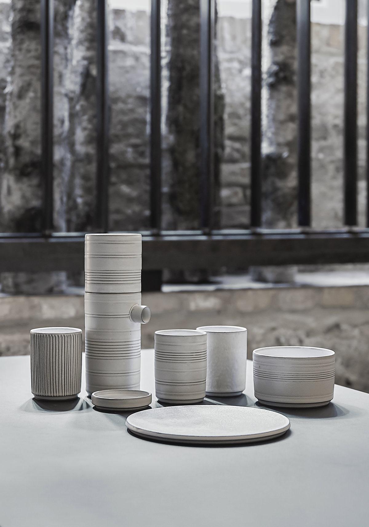 ASA ceramic Design Lars Vejen for Satoshi Masuda Pottery 01
