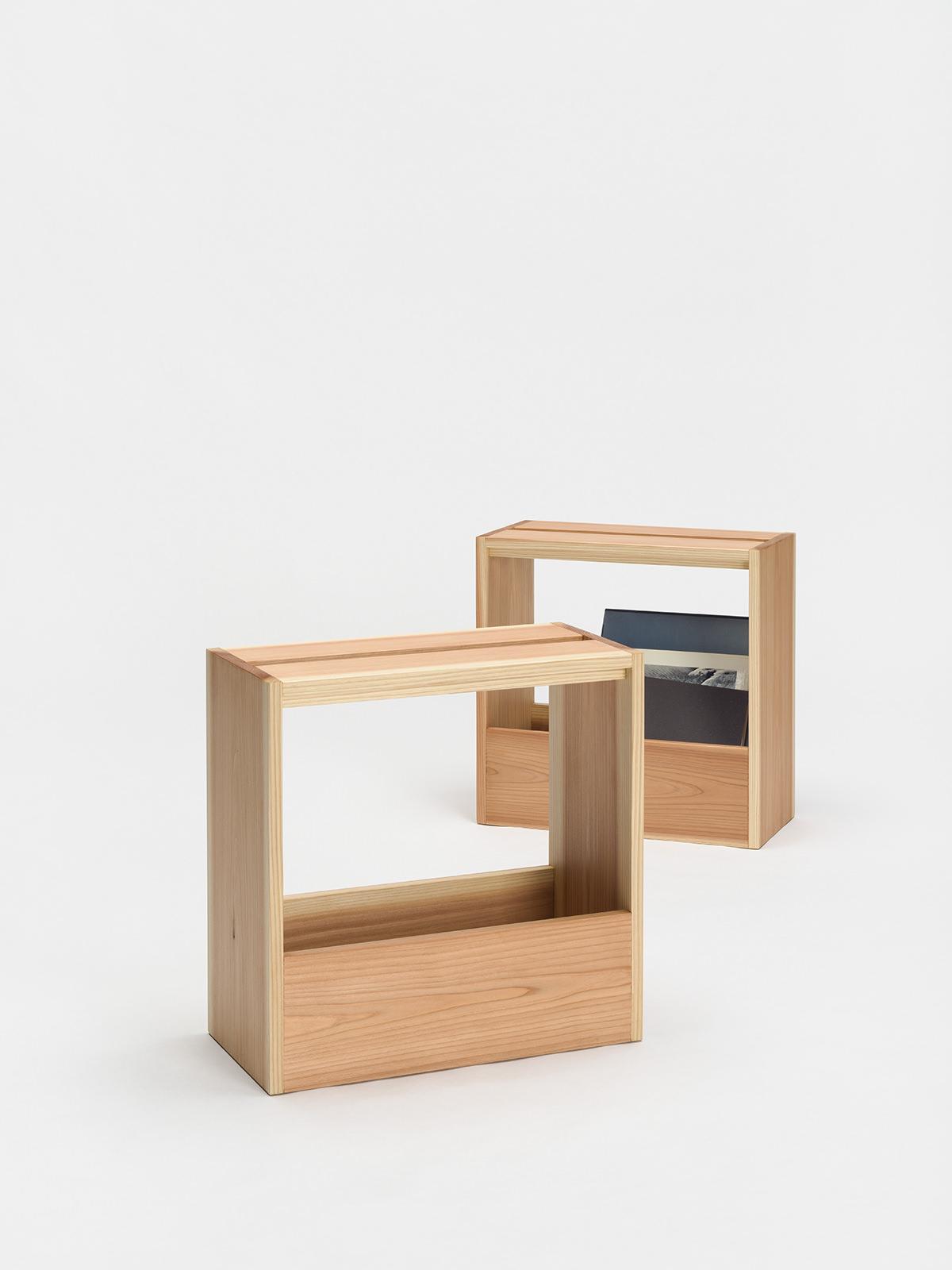 STOOLBOX Design Lars Vejen for Washitaka 01