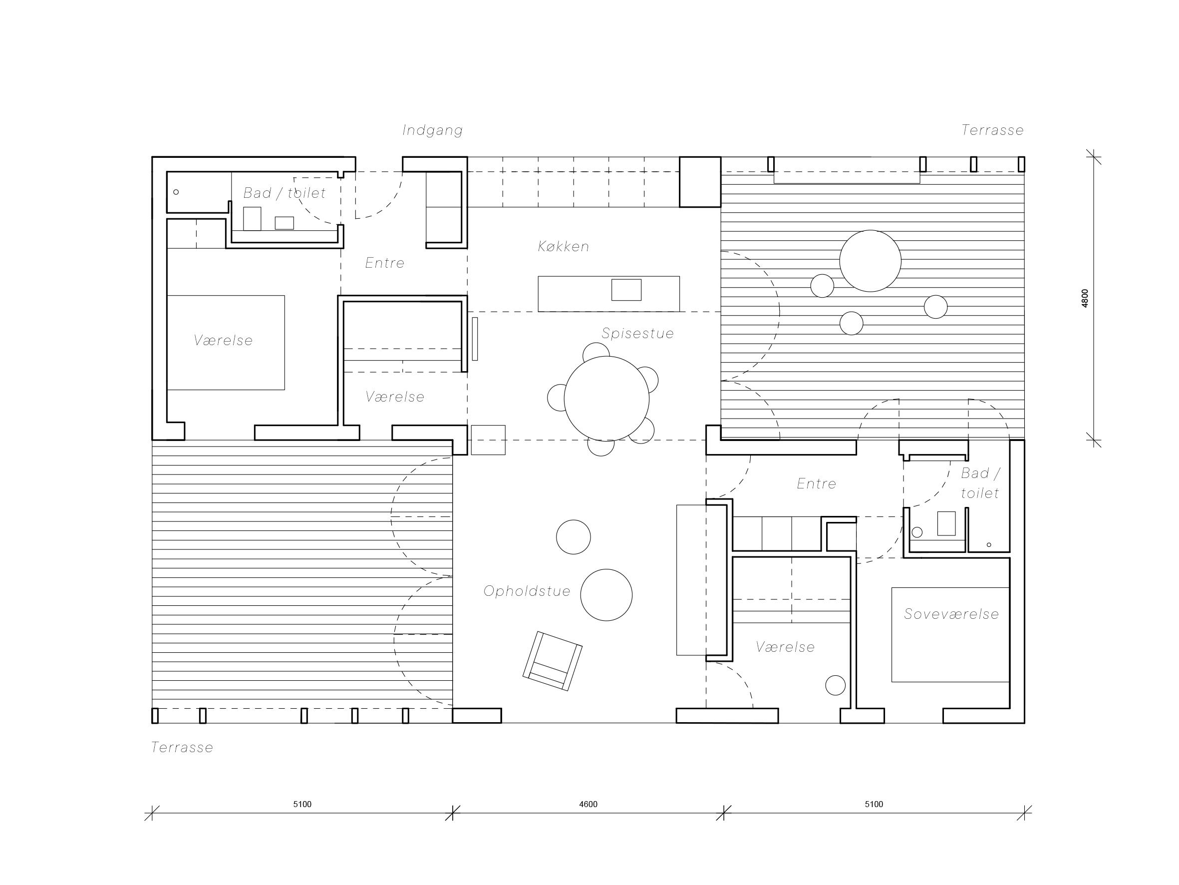 2 modul, plan