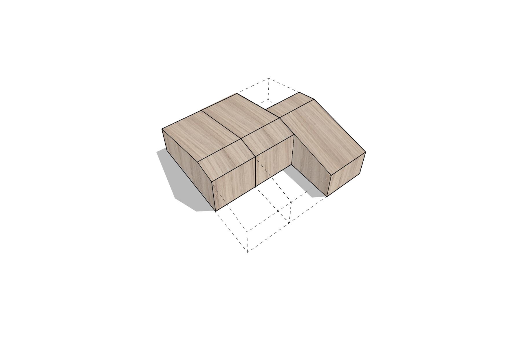 Diagram modulerne