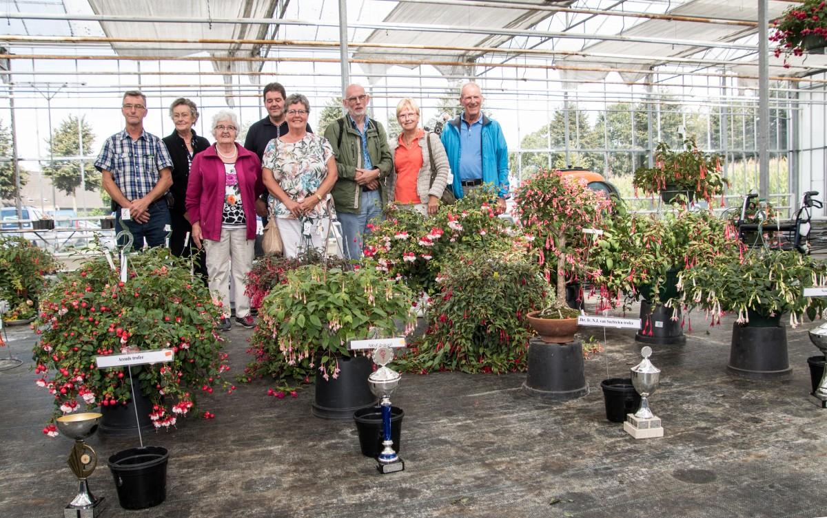 Vriendendag 2018-176 Wedstrijdplanten