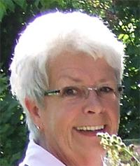 Margo Vaandrager-Wulffelé