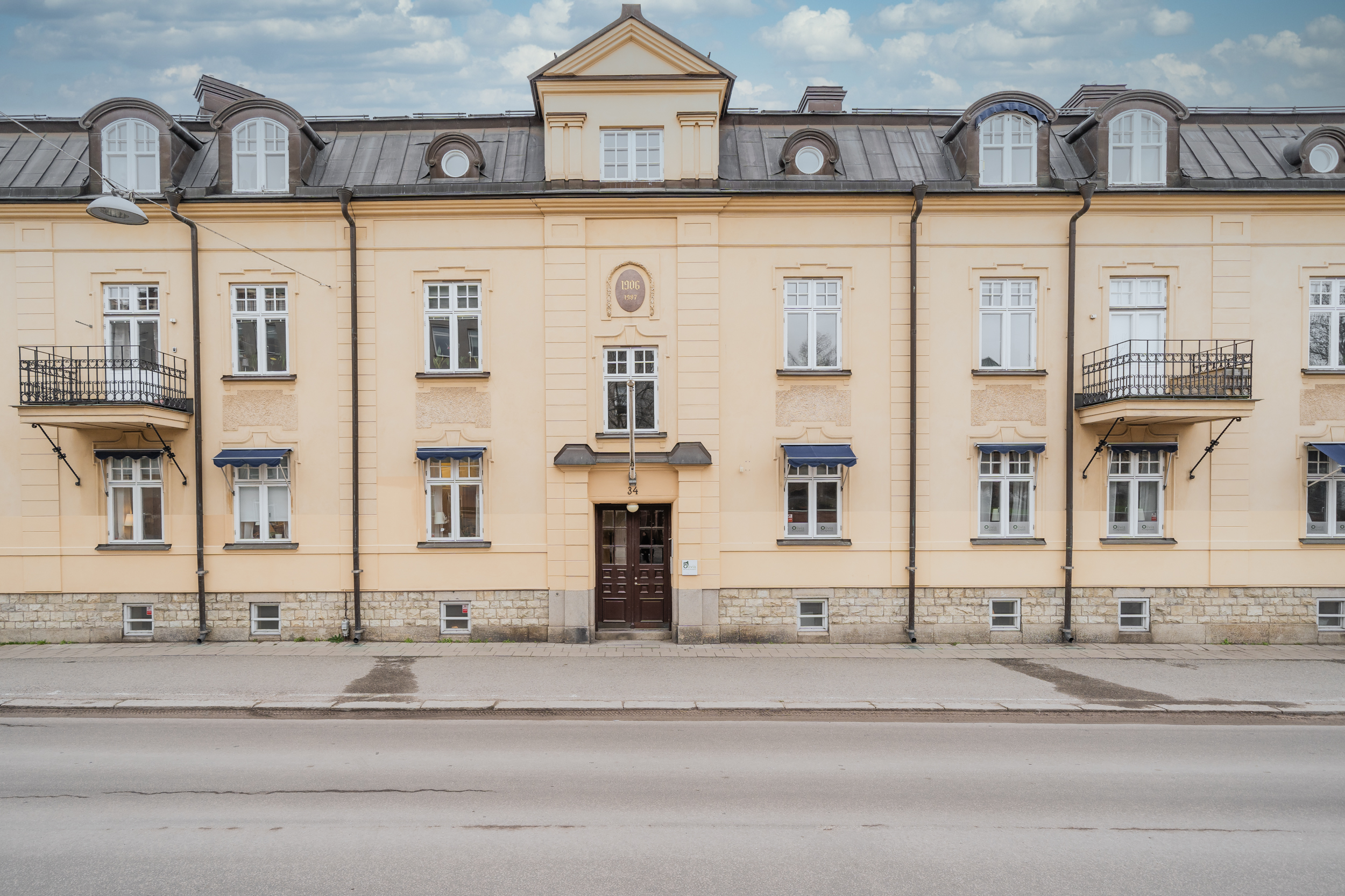 Vasagatan 34, Västerås