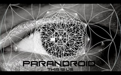 NPR Haloween Gift: PARANDROID – THIS IS US – [FREE DOWNLOAD]