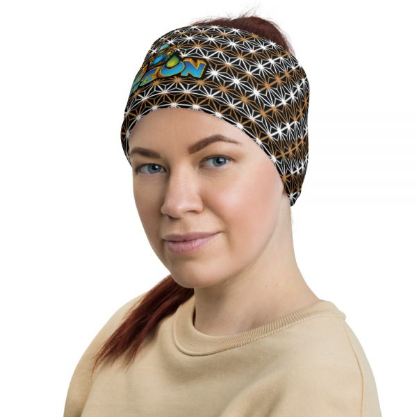 Multifunctional headband