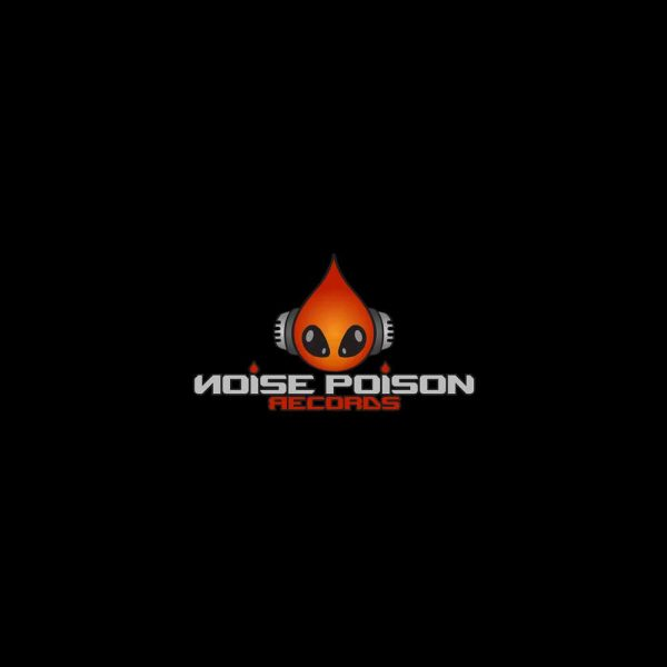 noise poison generic logo png hitech trance website graphic by nico psyart