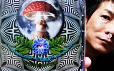 Doctra Recommends: The Mushroom Speaks | LAMAT RECORDS