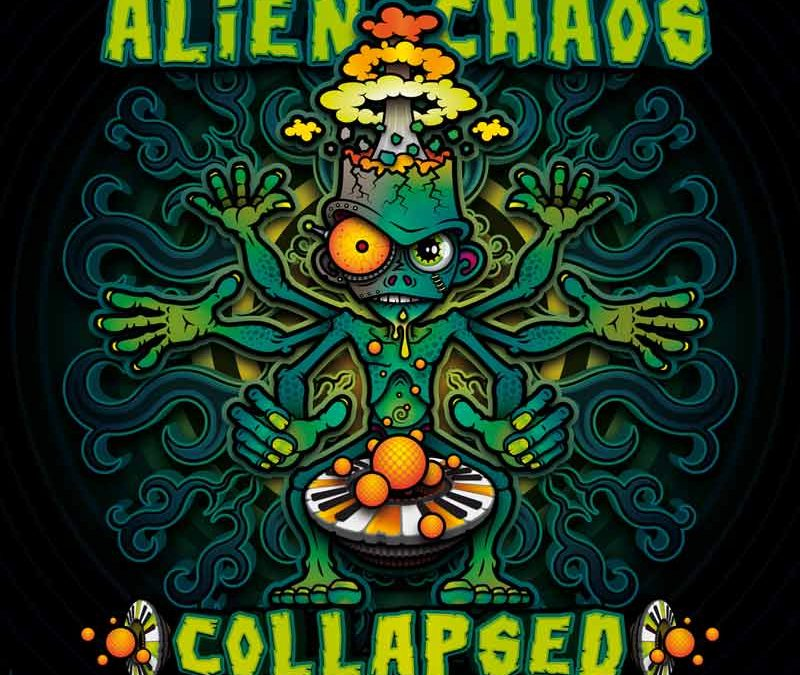 Alien Chaos: COLLAPSED
