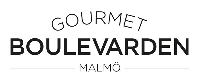 GourmetBoulevarden Logotyp