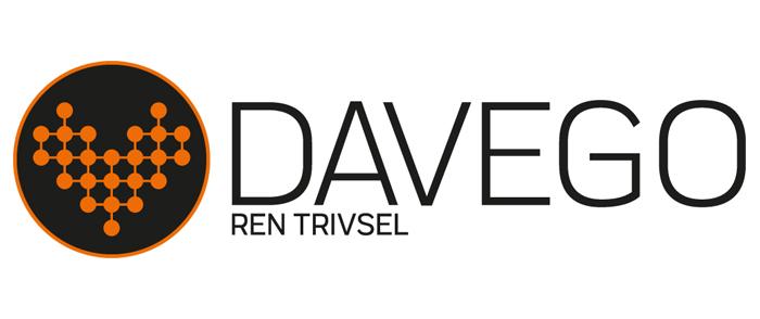 Davego Logotyp