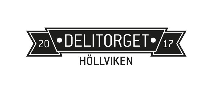 Delitorget Höllviken Logotyp