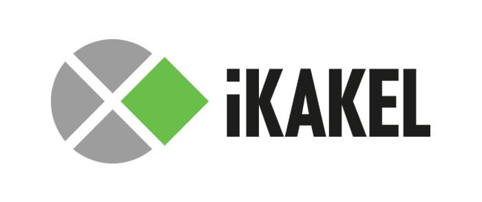 iKakel Logotyp