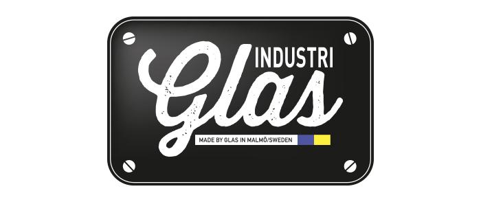 Industriglas Logotyp