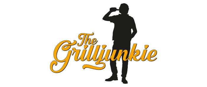 The Grilljunkie Logotyp