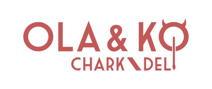 Ola & Ko Logotyp