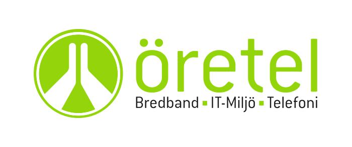 Öretel Logotyp