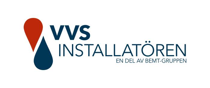 VVS-Installatören logotyp