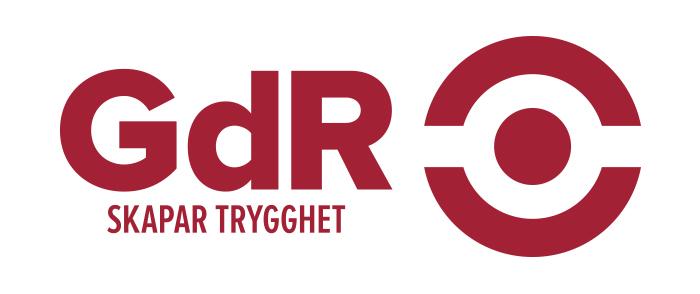 GdR Logotyp