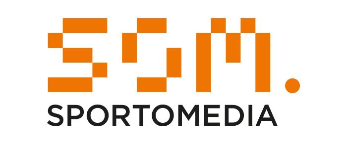 Sport o media Logotyp