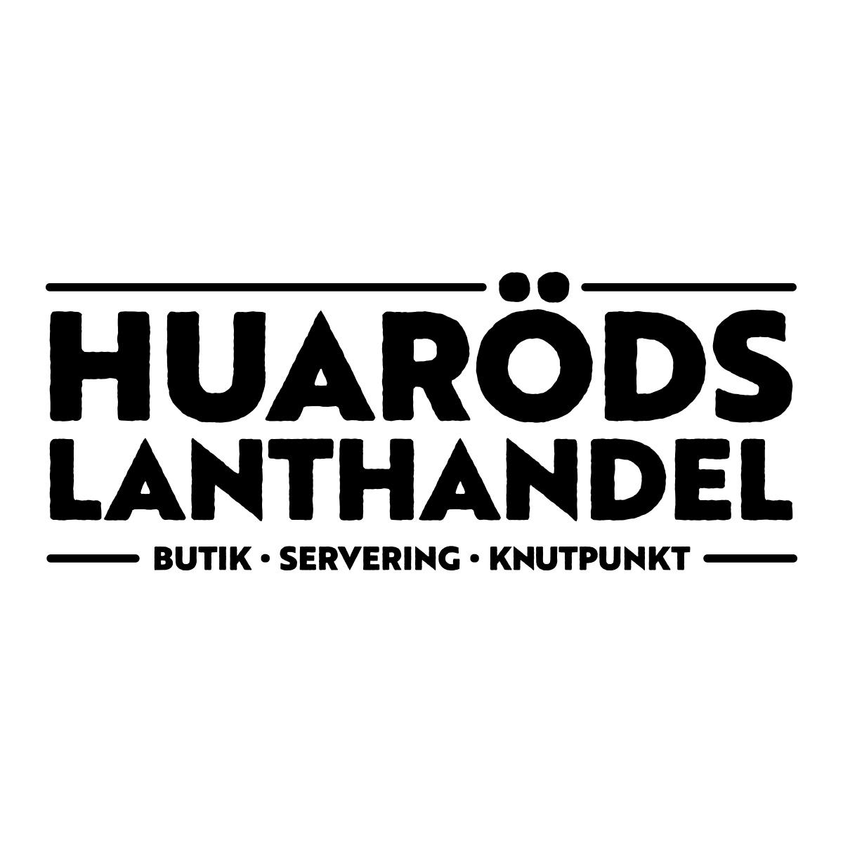 Huaröds Lanthandel