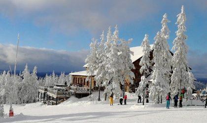 Matsäck i skidbacken – Tips på bra mat på skidresan!