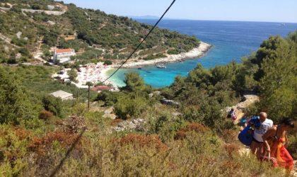 Stränder på Hvar i Kroatien – 13 bästa stränderna på ön