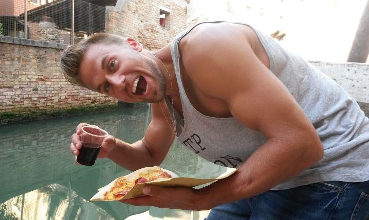 pizza Venedig