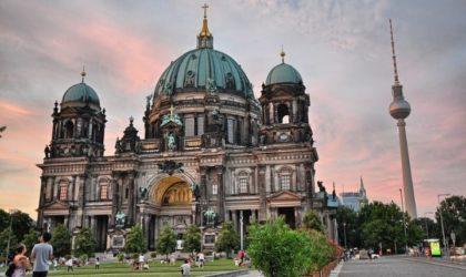 Att göra i Berlin – 25 tips för en weekend i Tyskland