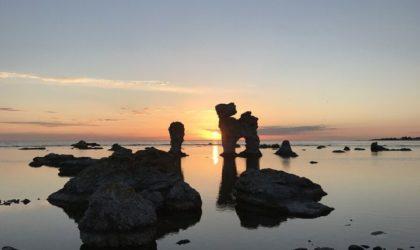 Att göra på Gotland – 16 tips för en sommar vid vattnet