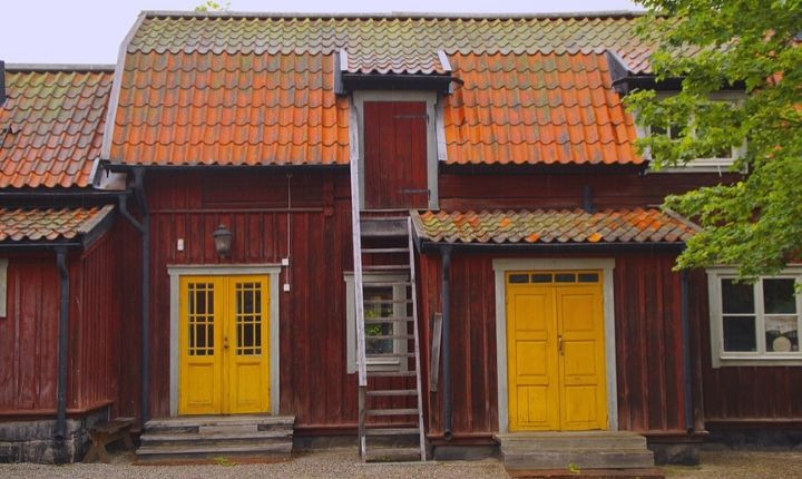 Sveriges största städer Södertälje