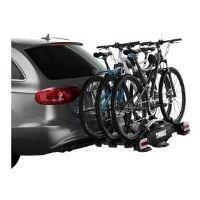 bästa cykelhållaren thule velocompact