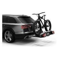 bästa cykelhållaren thule velospace xt