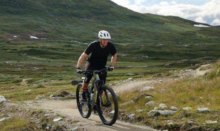 mountainbike hamra