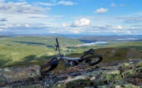 MTB i Tänndalen – Tips för din cykling i sommar