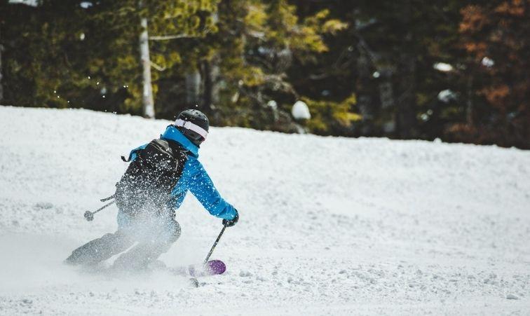 bästa skidryggsäckarna