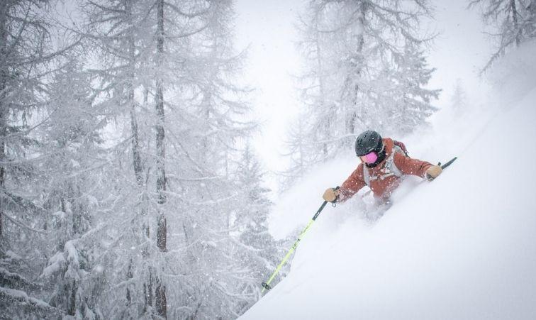 julklapp till skidåkare
