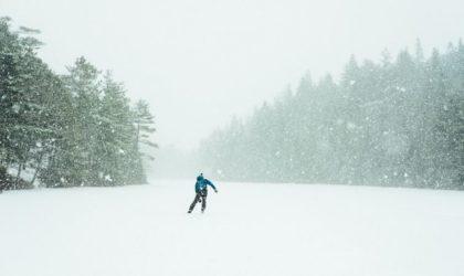 Långfärdsskridskor i Stockholm – Alla plogade isbanor