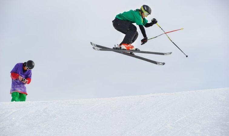 skidor sthlm