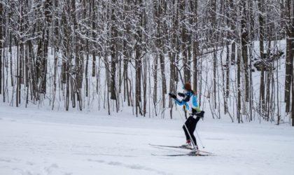 Åka längdskidor i Stockholm – 10 fina skidspår för längdskidåkning