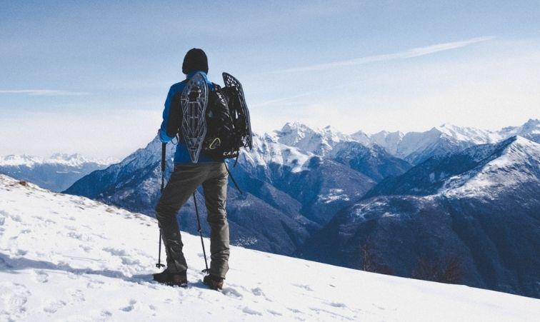 bästa vandringsbyxorna vinter