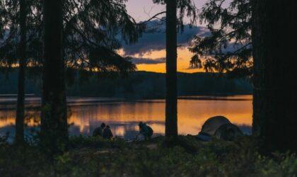 Tältutrustning – Vad behövs när man tältar?