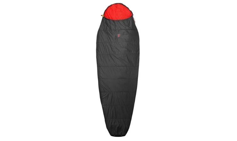 bästa sovsäcken för vandring